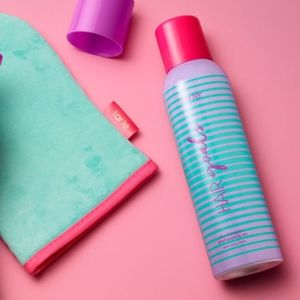 *New* Tarte Hair Goals Dry Shampoo